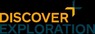 Discover Exploration logo